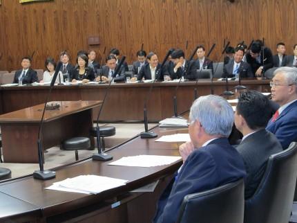 20131029内閣委員会等 001
